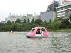 東京見物といえば