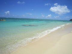 天国の海 ラニカイビーチ