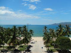 ベトナムのビーチリゾート・ニャチャンで少し早い夏休み! ①【成田出発~ニャチャン到着編】 2014年7月