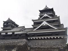 2014年7月九州レンタカーの旅2(熊本)