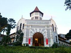 2014夏シンガポール②グッドウッドパークホテル・メイフェアルーム