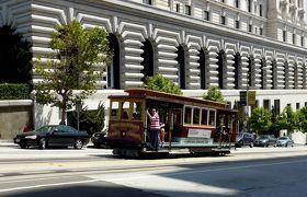 2014.6サンフランシスコ学会旅行3-学会にずっと参加した二日間 レストランPuccini &Pinettiなど.