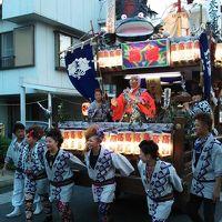 真壁祇園祭へ行ってみた!