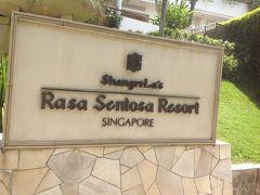 子供連れシンガポール5