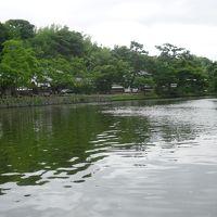 ☆千円バスの旅7−2☆松江城堀巡り綴☆