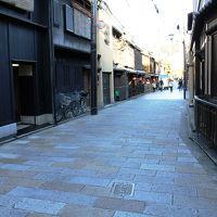 そうだ 京都、歩こう。~三十三間堂と法住寺にお参りしたら、麩屋町と富小路を歩く~