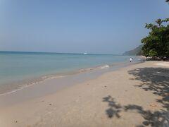2013年 タム ダイ レーォ! チャーン島⑤ぐったりの巻
