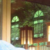 弘法大師ゆかりの温泉 法師温泉の1軒宿 長寿館へ