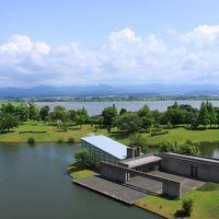 無料宿泊券当選♪ リゾートホテルで母とまったり二人旅 加賀温泉へ