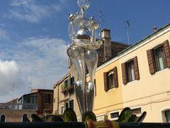 【44】【ムラーノ島その他(ヴェネチア)】1人旅、イタリア縦断2ヵ月半。語学力初級の還暦オバタリアン、空の巣症候群の無気力状態から脱出を試みた旅