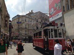 初めてのトルコ! イスタンブール4泊7日の旅