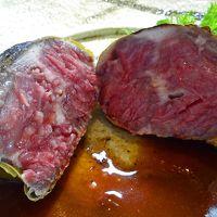伊勢志摩の旅1-東京から夜行バスで伊勢へ、神宮参拝、ランチはレストラン リュウで松阪牛を堪能-