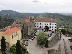 登れ!下れ! 中部ポルトガルの町巡り -10- PALMELA パルメラ