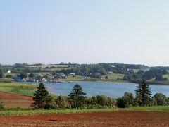 2014東カナダ プリンスエドワード島編