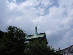 京都、特別公開の祇園閣、そしてねねの寺の高台寺