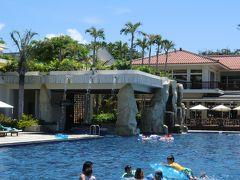 カヌチャベイホテルで過ごす夏休み ①古宇利島~カヌチャステイ