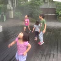 しばしお別れ・箱根旅行