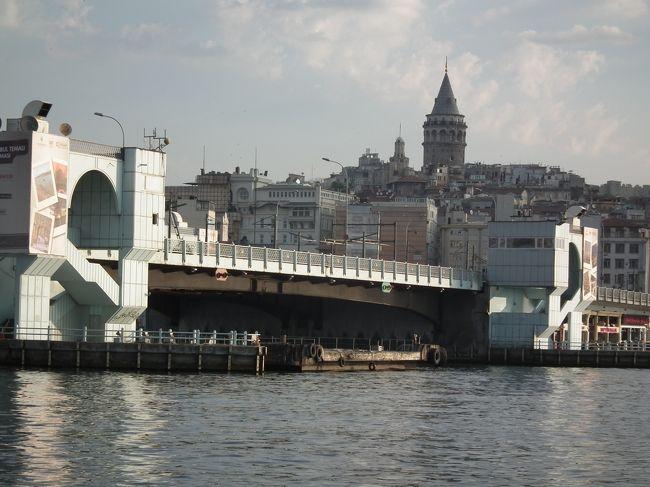 ターキッシュ・エアーライン(以前のトルコ航空)でナポリへの途上、イスタンブールを経由しての道のりだったのでチョコっと市街探索に行ってきました。6年振りのイスタンブールは、早朝5時に到着して、13時発までの僅か数時間でしたので、博物館に入るわけでもなく、駆け足の散歩感覚でした。