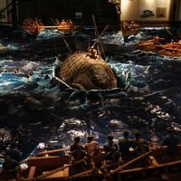 伊王島から佐世保・平戸の教会巡りなどなど(三日目)〜平戸島・生月島をレンタカーで爆走。懐の深い平戸の魅力を再発見する旅となりました〜