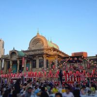 阿佐ヶ谷七夕祭り&東京駅周辺