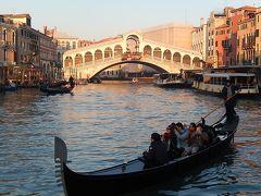 冬のイタリアフランスひとり旅2013★Part6 ヴェネツィア編