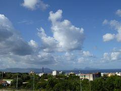 真夏の優雅な南イタリア旅行 ナポリ×プーリア州♪ Vol4(第2日目午前) ☆ナポリ(Napoli)から専用車ベンツでポンペイ(Pompei)へ♪