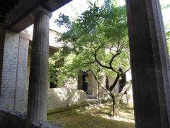 真夏の優雅な南イタリア旅行 ナポリ×プーリア州♪ Vol6(第2日目午前) ☆ポンペイ(Pompei):パン屋・貴族の館など古代ローマを見つめて♪