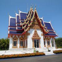 成田市のタイ仏教の寺院に行く~ワットパクナム日本別院