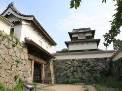官兵衛ゆかりの筑前 福岡城と博多