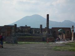 南イタリアの遺跡と自然にふれる旅(ポンペイ編)⑪-④
