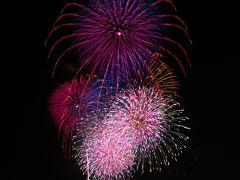 夏の記憶を追いかけて/関東最大級・古河花火大会