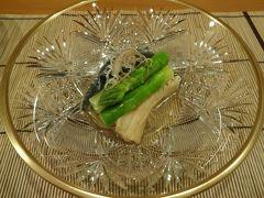 幼児連れ家族必見!ミシュラン★★★『温味(ぬくみ)』で和食会席を堪能&札幌近郊で幼児体験学習。