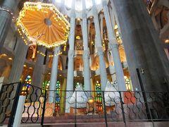 母娘二人♪♪ 情熱のアンダルシア&バルセロナおまけのジブラルタル12日の旅(10日目:バルセロナ編)