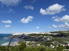 真夏の優雅な南イタリア旅行 Napoli×Puglia♪ Vol25(第3日目午後) ☆ペスキチ(Peschici)から山上の美しい村ヴィーコ・デル・ガルガーノ(Vico del Gargano)へ目指して♪
