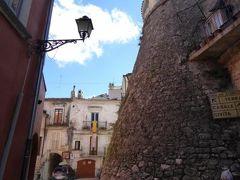 真夏の優雅な南イタリア旅行 Napoli×Puglia♪ Vol26(第3日目午後) ☆ヴィーコ・デル・ガルガーノ(Vico del Gargano):ガルガーノのラピュタ「ヴィーコ・デル・ガルガーノ」を優雅に散策♪