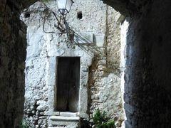 真夏の優雅な南イタリア旅行 Napoli×Puglia♪ Vol28(第3日目午後) ☆ヴィーコ・デル・ガルガーノ(Vico del Gargano):小さなカテドラル(Cattedrale)と中世時代のラビリンス♪