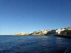 真夏の優雅な南イタリア旅行 Napoli×Puglia♪ Vol31(第3日目夕) ☆ビエステ(Vieste):黄昏の美しい旧港を歩いて♪
