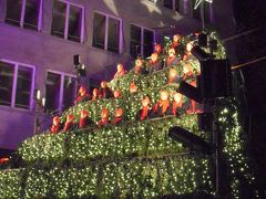 欧州3カ国のクリスマスマーケットを巡る 2014年12月