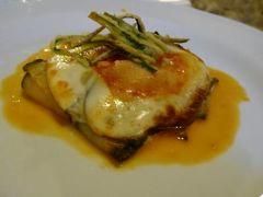 真夏の優雅な南イタリア旅行 Napoli×Puglia♪ Vol50(第4日目夜) ☆ビエステ(Vieste):「Osteria Al Duomo」で優雅なディナー♪