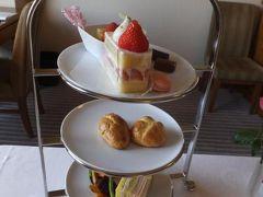 東京 ◆ 帝国ホテル東京 ◆ 2014/08/07~