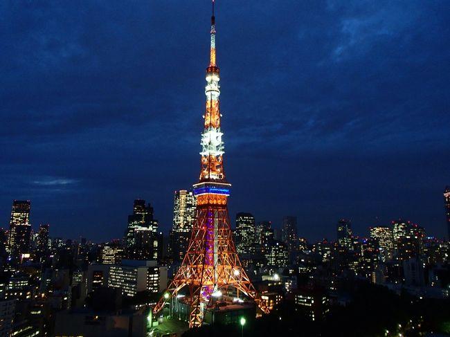 常々、お世話になっている某サイト<br />タイムセール「サマ割り」チェック中に見つけた  <br />安近短 ホテルステイの夏休み〜してきました。<br /><br />【プリンスホテル×○○.com】<br />東京タワー&スカイツリー側のお部屋確約!<br />【お得意様限定】29階以上確約&特典満載〜プレミアムステイ〜<br />〜世界3大珍味の1つ、フォアグラのオムレツ朝食が好評!<br />プレミアムラウンジで上質なひと時を〜<br />(会員制のスポーツクラブ。インドア温水プール、アスレチックジム<br />天然温泉スパで、ゆったり心身をリフレッシュしていただけます。)<br /><br />嫌になるほど 暑い夏 地上から少しでも高い場所で<br />電気代も気にせず 涼しいお部屋でまったりと...<br />暑い外に出ずとも 美味しい料理をいただけて、さらに温泉付き<br />快適〜極楽〜!<br />とにかく 大好きな「東京タワー」を存分に眺めてまいりました。<br />