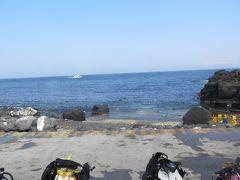 初めて行きました「伊豆海洋公園」