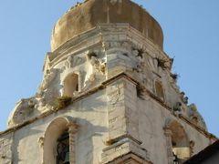 真夏の優雅な南イタリア旅行 Napoli×Puglia♪ Vol59(第5日目夕) ☆ビエステ(Vieste):ビエステの守護神である大聖堂「Duomo」を見学♪