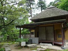 散歩歩きの金沢、兼六園と金沢城址