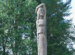 ≪伝説:古代ゲルマンの巨人族の三姉妹≫
