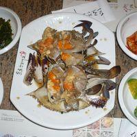ソウル旅2014 食事の写真ばかりです・・