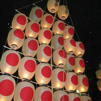 にっぽんの夏まつりをめぐる東北旅行①秋田・竿燈まつり&日本一の居酒屋『酒盃』!
