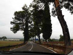 真夏の優雅な南イタリア旅行 Napoli×Puglia♪ Vol77(第7日目午前) ☆ポリニャーノ・ア・マーレ(Polignano a Mare)から専用車ベンツでカステッラーナ鍾乳洞(Grotte di Castellana)へGO!