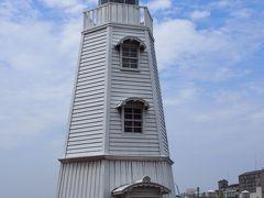堺をめぐる、多治速比売神社、蕎麦六香、開口神社そして旧堺燈台へ