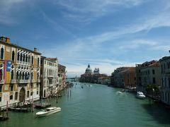 北イタリア2日半☆食レポ~ヴェネツィア&フィレンツェ~